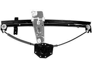 2001 2004 jeep grand cherokee passanger frt window for 2002 grand cherokee window regulator replacement